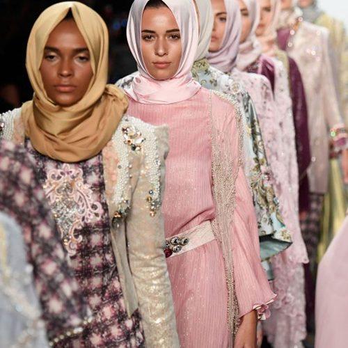 Fashion Week de New York : Anniesa Hasibuan est entrée dans l'histoire