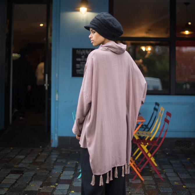 Gulshaan : nouvelle collection de modest fashion éthique