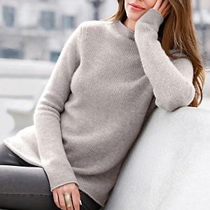 3 pulls en laine pour un hiver au chaud