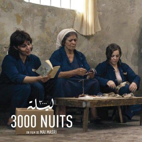 «3000 nuits» : rencontre avec la cinéaste Mai MASRI