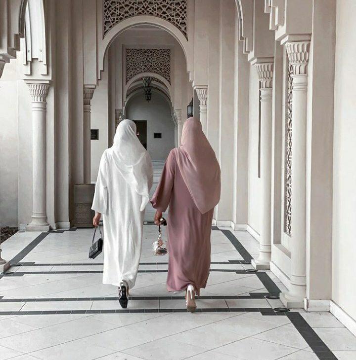 Quand une fille et sa mère se convertissent à l'Islam…