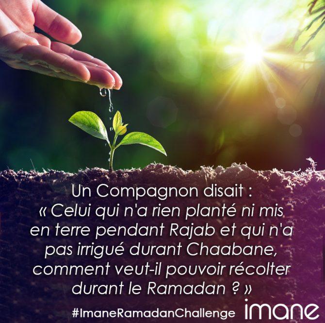 Chaabane : 1 mois pour préparer Ramadan