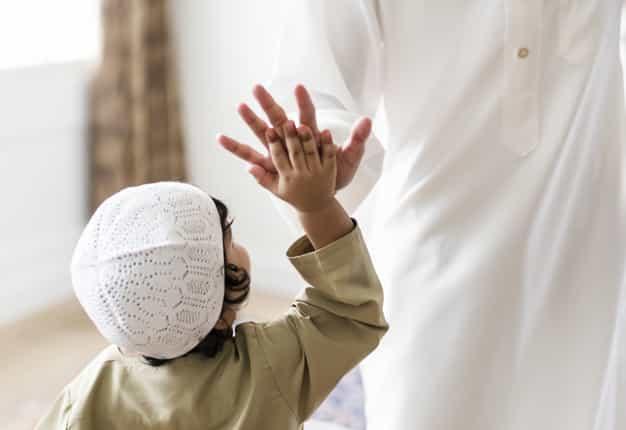 Faire apprendre ET aimer l'islam, l'arabe et le Coran aux enfants