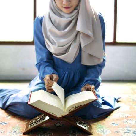 Comment apprendre l'arabe et le Coran facilement ?