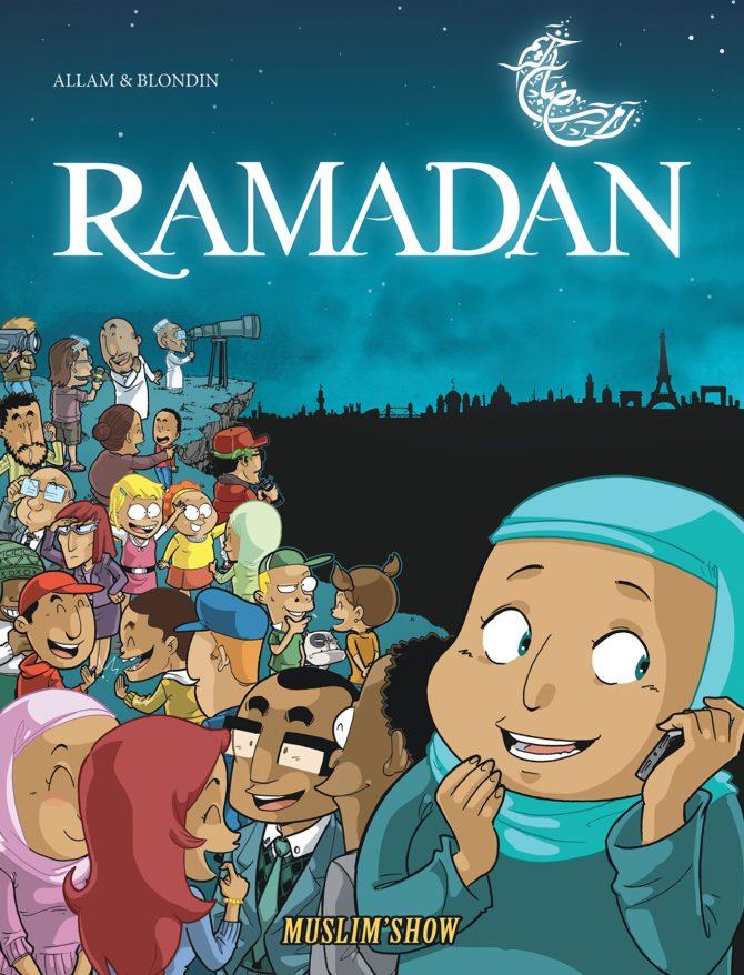 4 livres pour expliquer Ramadan aux enfants
