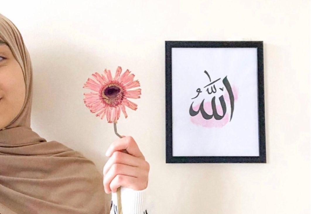 «Je T'aime Allah» – Témoignage d'une convertie